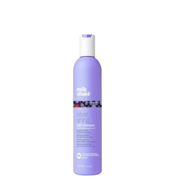 Milk Shake Silver Shine Light Shampoo 300ml