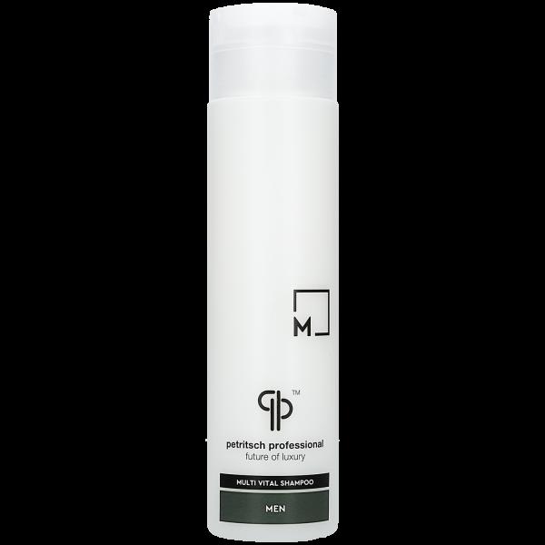 Men Multi Vital Shampoo 250ml