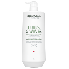 Ds Curls & Wave Shampoo