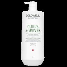 Dualsenses Curls & Wave Shampoo