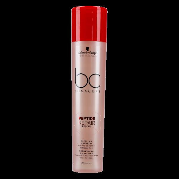 Bonacure PRR Micellar Shampoo