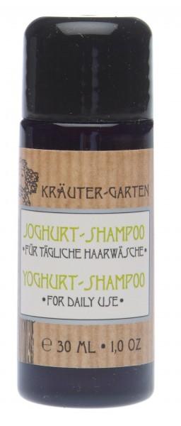 Joghurtshampoo 30ml