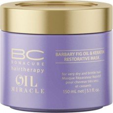 Bc Oil Miracle Barbary Maske