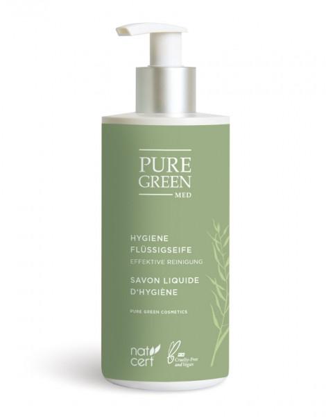 Pure Green MED Hygieneseife 290ml