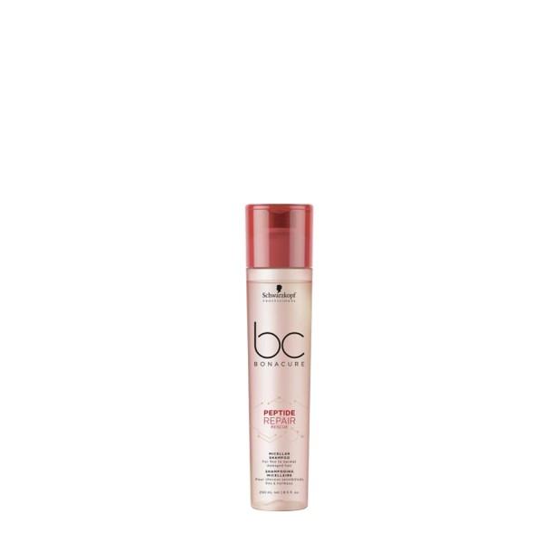 Bc PRR Micellar Shampoo