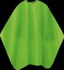 Schneideumhang Neon grün