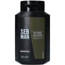 Seb Man 3in1 Wash 250ml