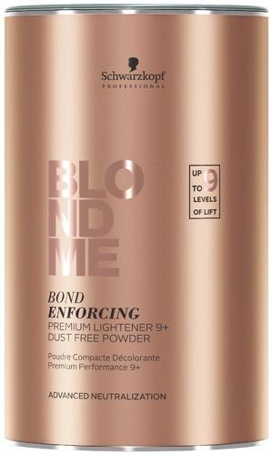 BlondMe Premium Lightener