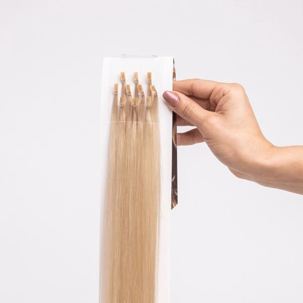 Bonding Strähnen 10Stk. 55-60cm