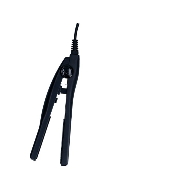 Mini Glätter schwarz