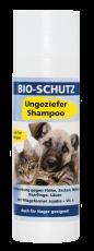Bio Schutz Ungeziefer Shampoo 200ml