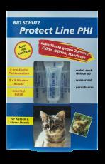Protect Line PHI f Katzen u kleine Hunde