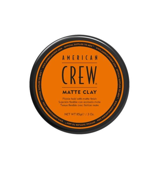 Crew Matte Clay 85g