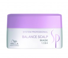 Sp Balance Scalp Mask 200ml