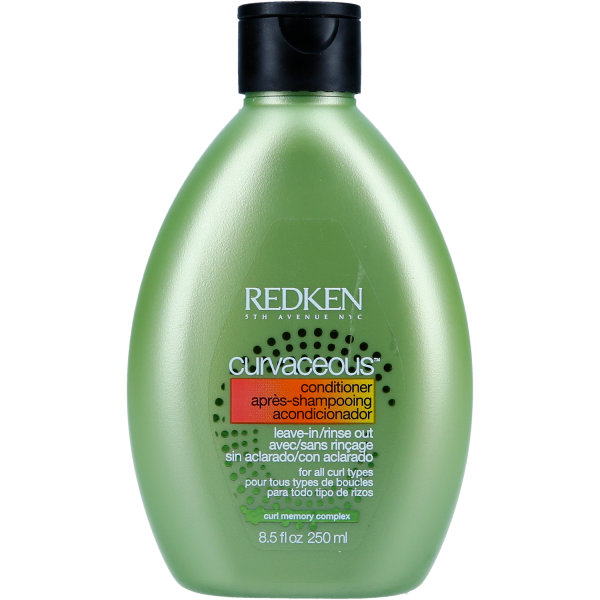Rk Curvaceous Conditioner 250ml