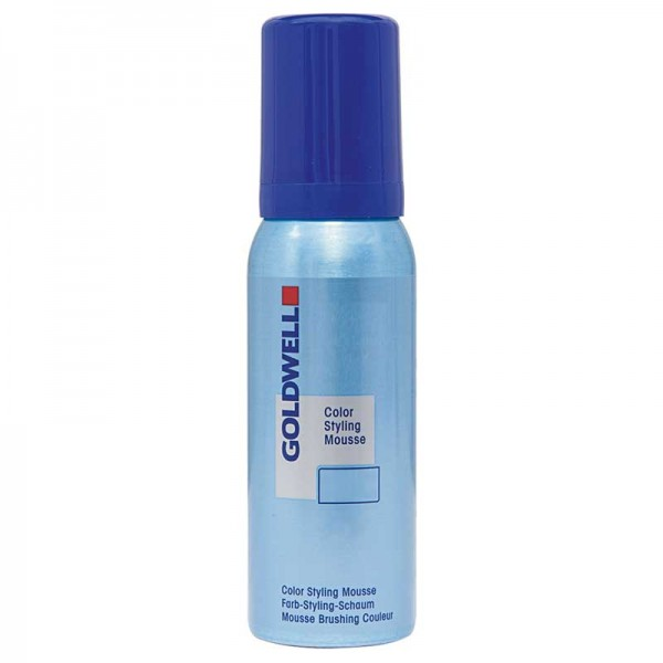 Colorance Styling Mousse 5N 75ml