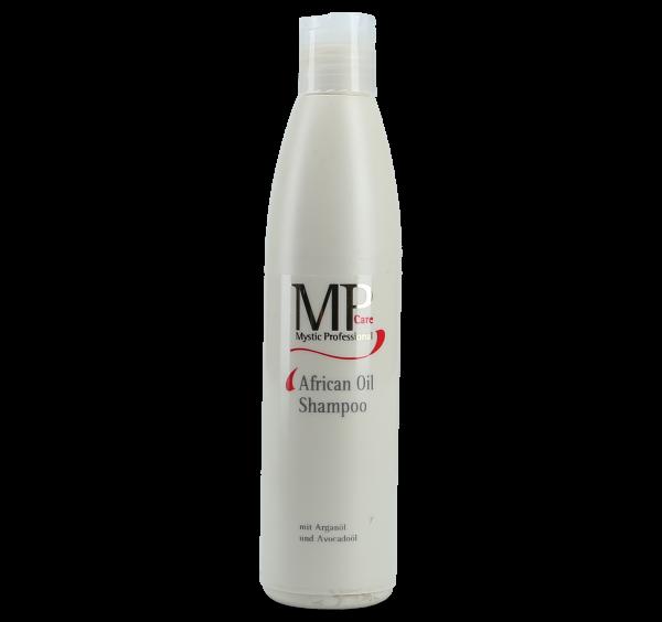 MP African Oil Shampoo 250ml