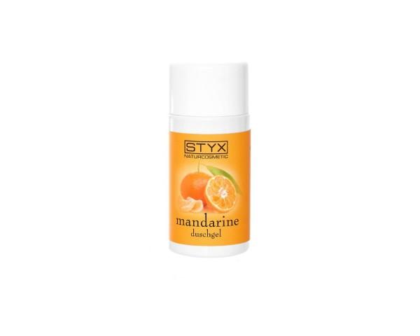 Mandarine Duschgel 30ml