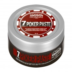 Homme Poker Paste 75ml