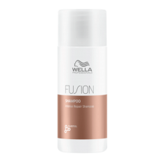 Wp Care Fusion Shampoo