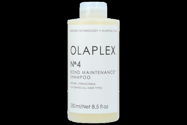 Olaplex No. 4 Maintenance Shampoo 250ml