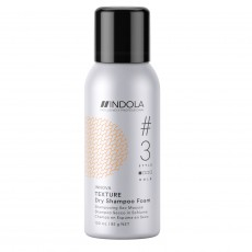 IND Dry Shampoo Foam 100ml