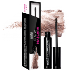 Andmetics Brow Mascara Dark Brown