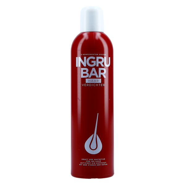 INGRUBAR Haarverdichter Tonikum 250ml