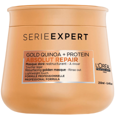 Serie Expert Absolut Gold Maske Light 250ml