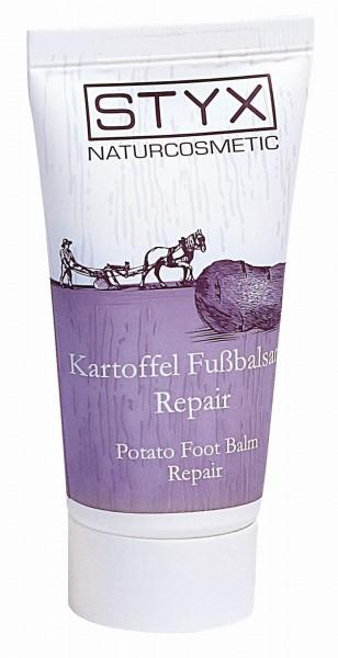 Kartoffel Fußbalsam Eco Repair 30ml