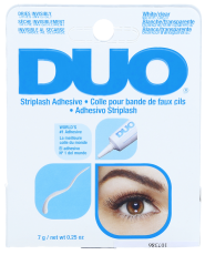 Duo Wimpernkleber hell 7g
