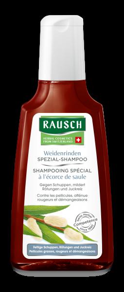 Weidenrinden Spezial Shampoo 200ml