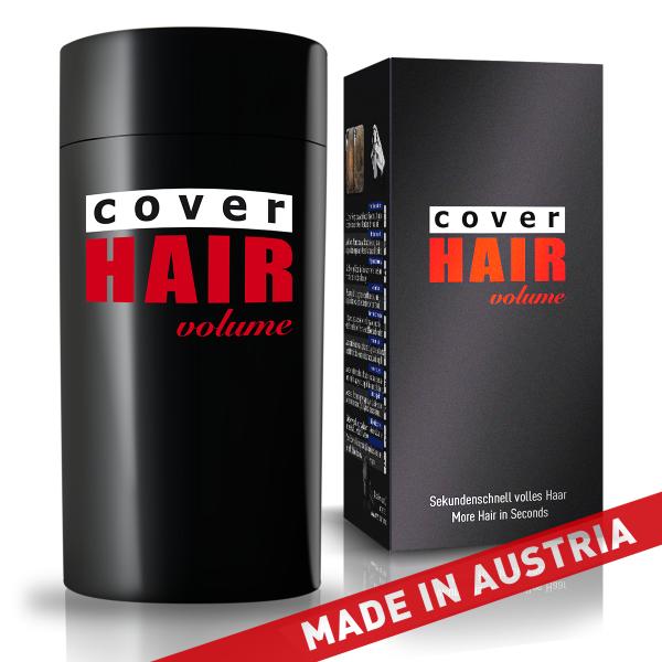 Cover Hair Volume groß