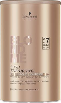 BlondMe Premium Clay Lightener 350g