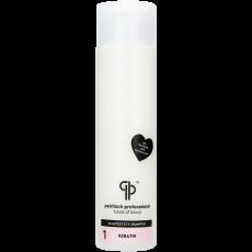 Keratin Elastizitäts Shampoo 250ml