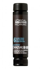 Loreal Homme Cover 5 50ml 3 Stk.