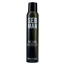Seb Man The Joker Dry Shampoo 180ml