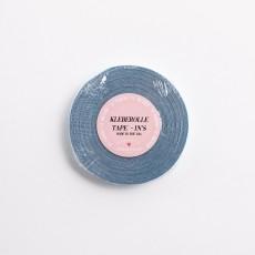 Kleberolle für PU-Extensions 11 Meter - 1,3cm breit blue