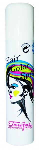 Hair Leuchtcolor Spray