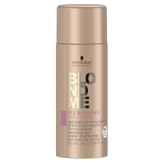 BlondMe Light All Blond Shampoo 50ml
