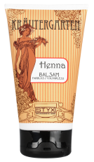 Henna Balsam Farblos 150ml