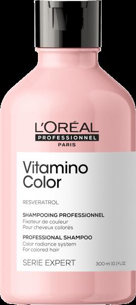 Serie Expert Vitamino Color Shampoo