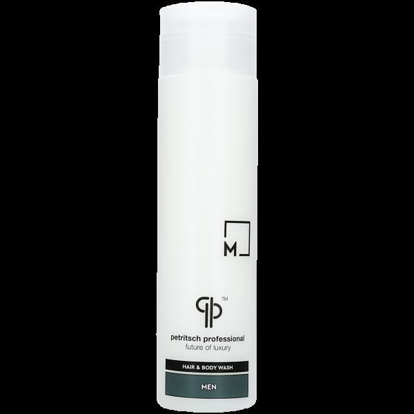 Men Hair & Body Wash 250ml