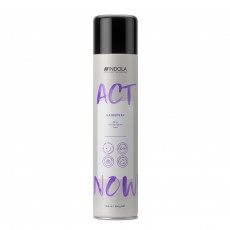 Act Now Strong Hairspray 300ml
