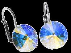 Ohrhänger Swarovski® irisierend OH1239-2