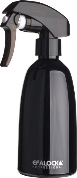 Efa Sprühflasche Classic schwarz