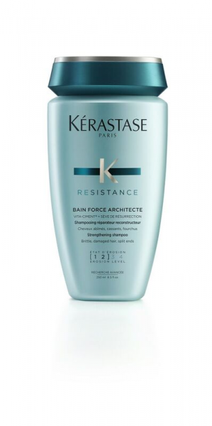 Resistance Bain Force Architecte 250ml