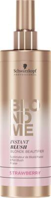 BlondMe Instant Blush Strawberry 250ml