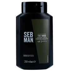 Seb Man The Boss Thickening Sh. 250ml