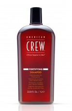 Crew Fortifying Shampoo 1000ml